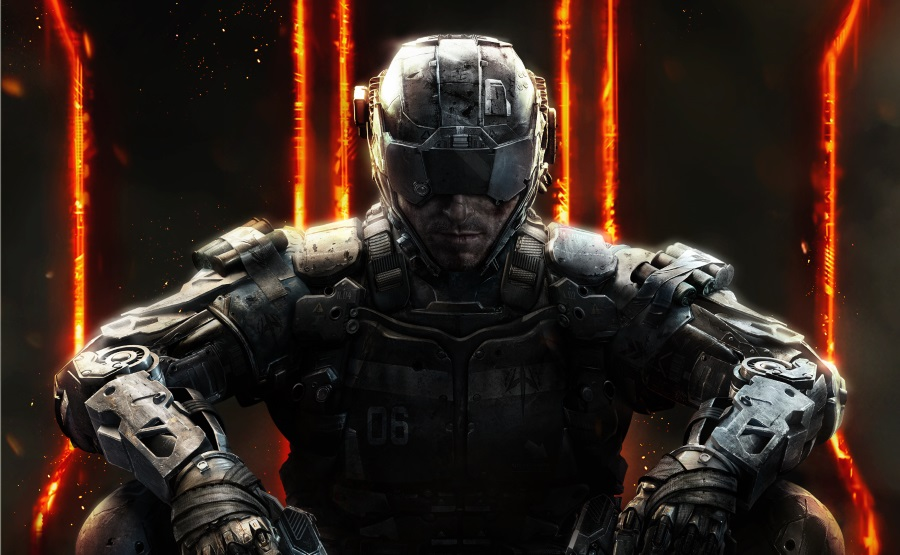 Call of Duty: Black Ops 3 reviews – all the scores