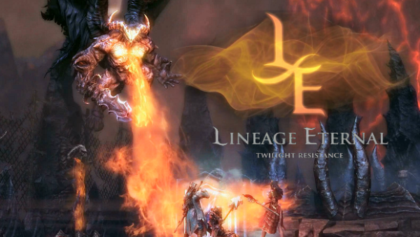 Lineage-Eternal