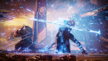 Destiny 2's Clan Functionality Is Now Live