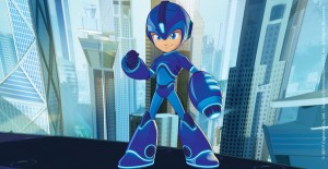 JAKKS PACIFIC NABS RIGHTS TO CREATE TOYS FOR THE UPCOMING MEGA MAN CARTOON